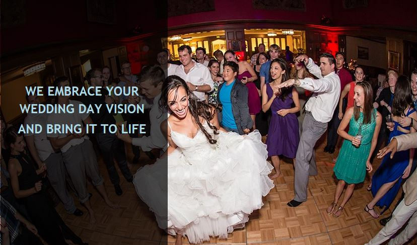 Your Wedding - Your Vision