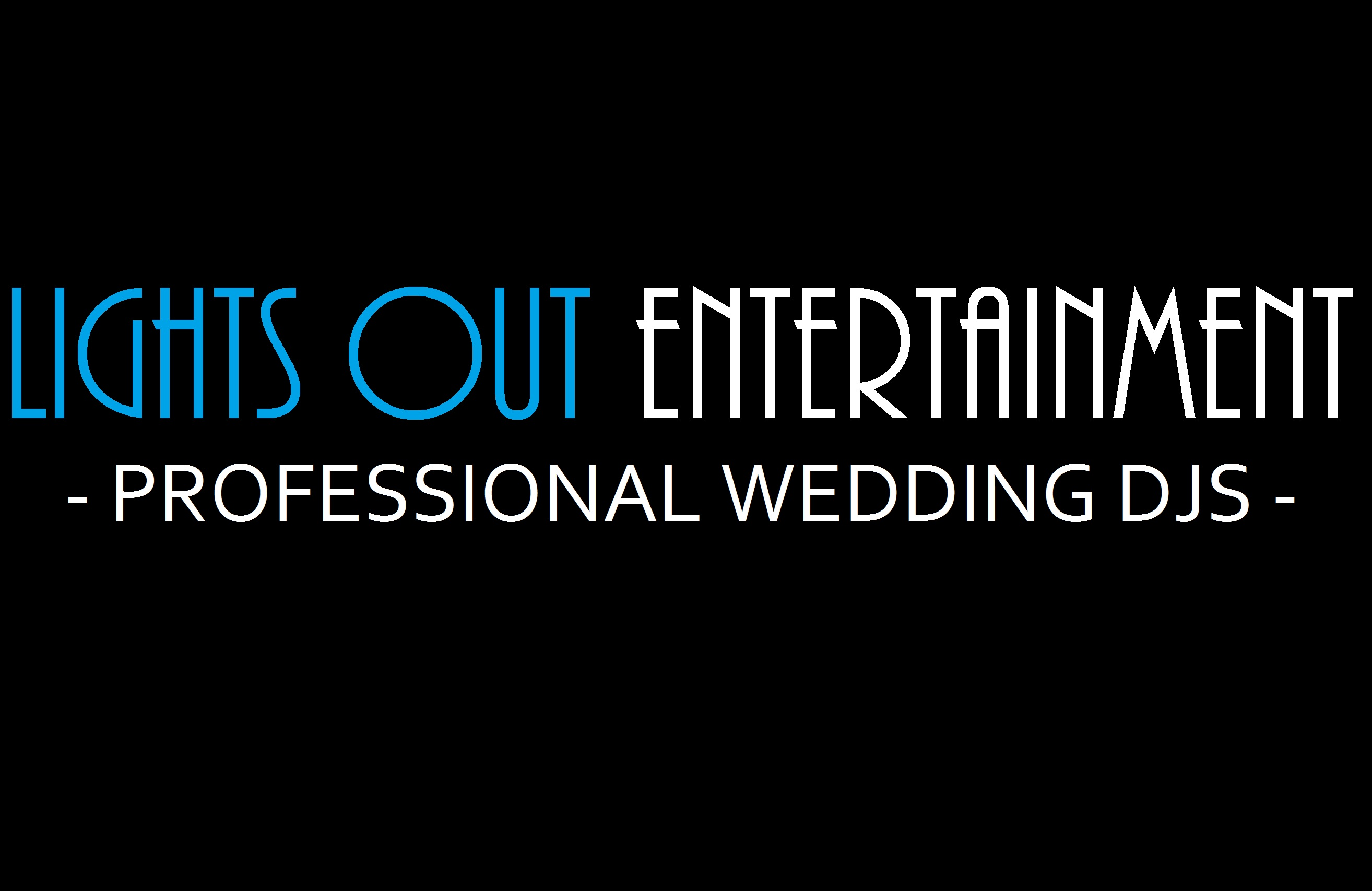 Lights Out Entertainment - Wedding DJ