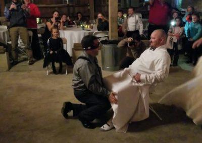 Fun Indiana Wedding DJ
